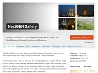 eStore NextGen Gallery