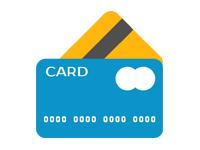 Card Default PayPal Option