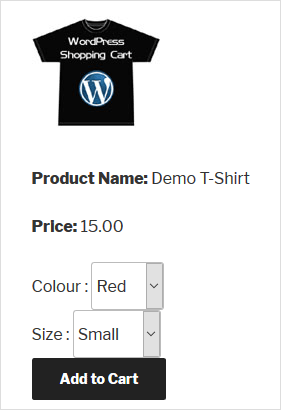 simple-cart-product-with-variation-control-screenshot