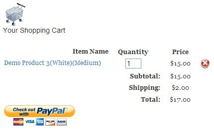 wp-shopping-cart-with-variation-control