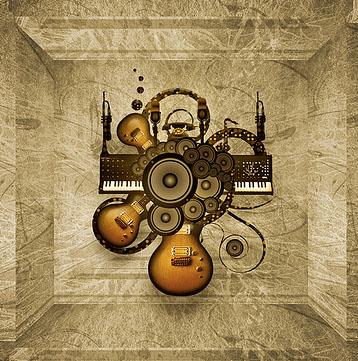 Demo MP3 Audio
