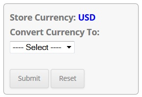 multi-currency-widget-interface