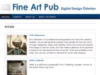 Fine Art Pub