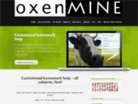 Oxen Mine