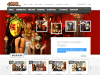 The Printable Mask Shop