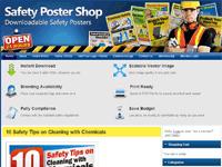Safty Poster Shop