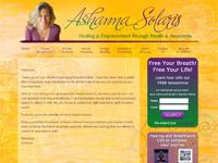 Ashanna Solaris