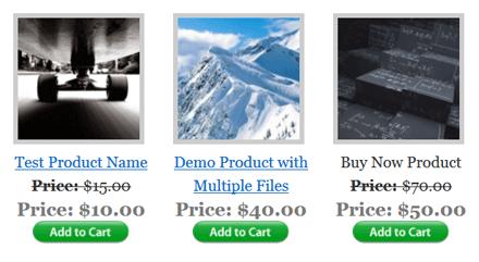 estore-product-grid-display-example