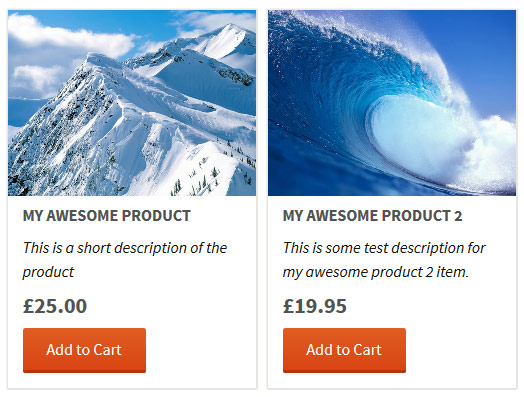 shopping-cart-grid-product-boxes-example