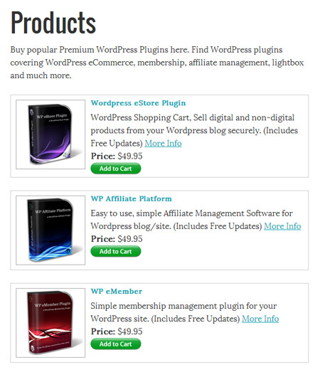 products-page-example