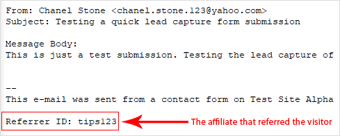 affiliate-lead-capture-email-example-with-contact-form-7