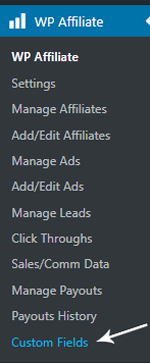 custom-fields-addon-affiliate-manager