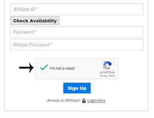 completing-recaptcha-for-affiliate-signup