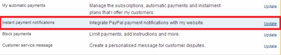 how to make a payment to someone paypal account
