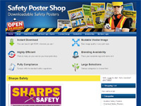 Safety Poster Shop
