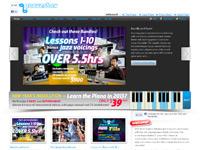 Quaverbox Piano