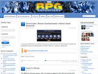 RPG Exploiters