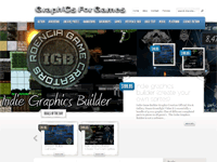 Graphics for Games
