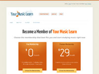 Your Music Learn