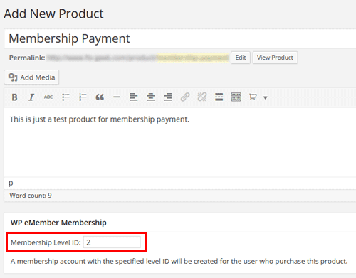 woocommerce-and-membership-payment
