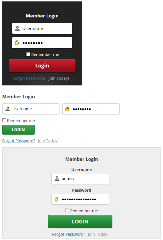 extra-membership-login-shortcodes-screenshot-2