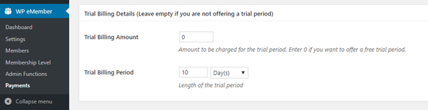 trial-billing-period-wp-emember
