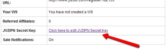 jvzoo-secret-key-setup-1
