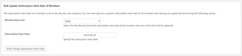 bulk-member-start-date-eMember-plugin