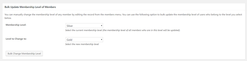 bulk-update-membership-level-eMember-plugin