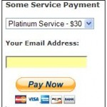 WordPress Easy Paypal Payment or Donation Accept Plugin