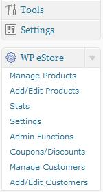 wp-estore-settings-menu-sc