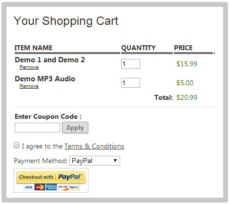 wp-estore-shopping-cart-screenshot-2