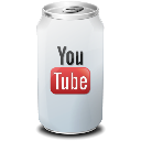 youtube_soda_can_icon_128
