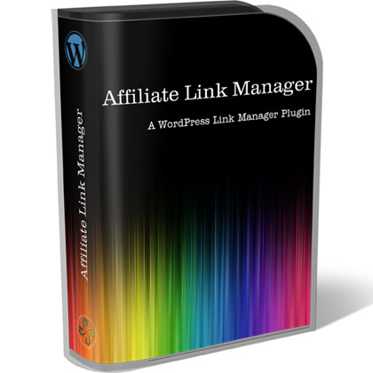Affiliate Link Manager