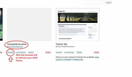 How To Easily Add Google Web fonts To Your WordPress Theme