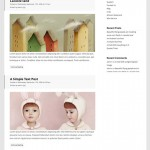 Crisp – Twenty Twelve Child Theme for WordPress
