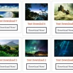 How to Show File Downloads in a Nice Grid Display
