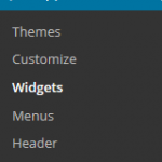wordpress-widgets-menu-screenshot