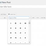 A Simple Guide to Adding Font Awesome Icons to Your WordPress Site