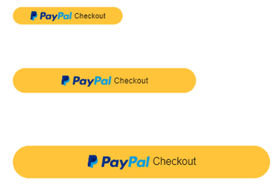 paypal-customized-size-smart-button