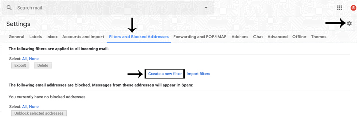 configuring-gmail-filters