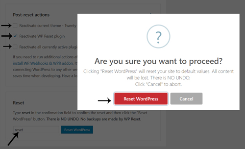 resetting-a-wordpress-website