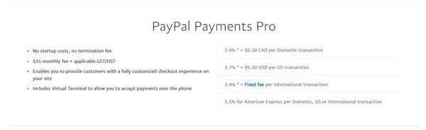 How to Add the PayPal Pro Gateway to WooCommerce - Tips and