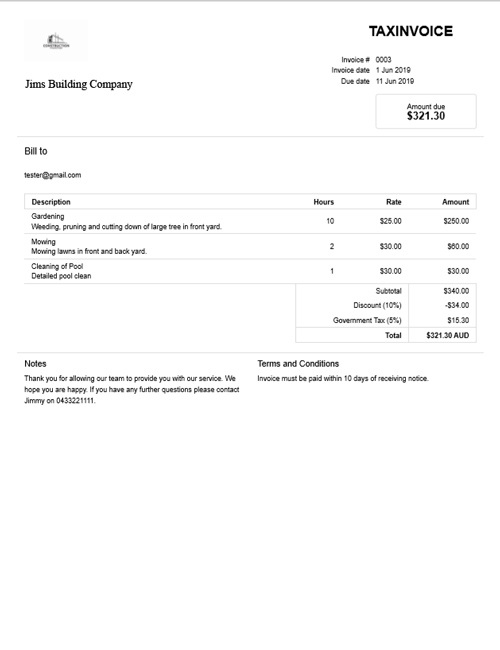invoice-sample-creating-an-invoice