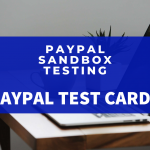 paypal-test-cards