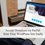 accept-donations-paypal-on-wordpress-website