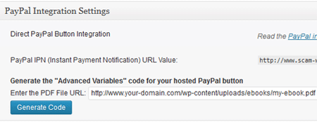 pdf-stamper-paypal-integration-settings
