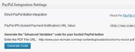 pdf-stamper-paypal-integration-settings